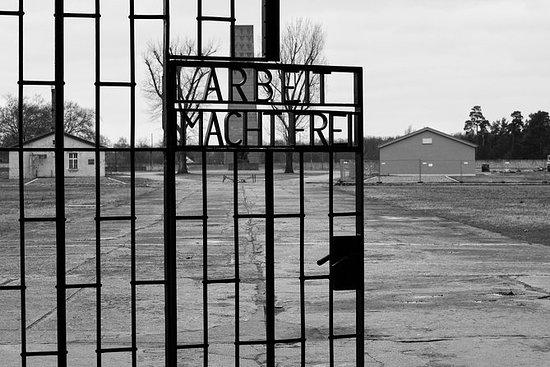 柏林私人6小时游览萨克森豪森集中营纪念馆