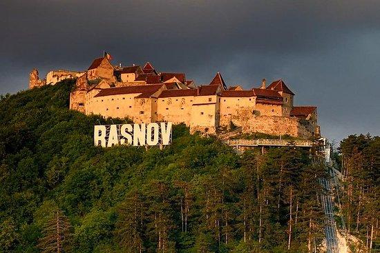 Excursión privada de tres castillos...