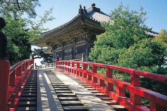 Matsushima und Shiogama Cultural Tour...