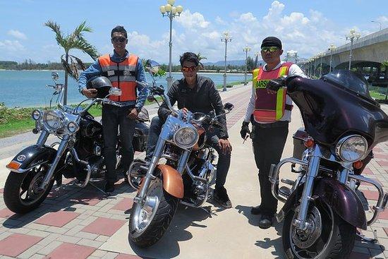 Big Motorbike Day Trip in Phuket