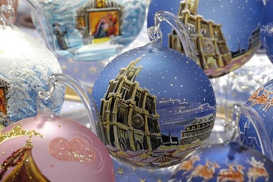 Christmas Markets Full-Day Private...