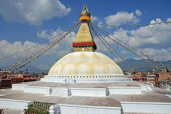 Private Half-Day Tour van Boudhanath ...
