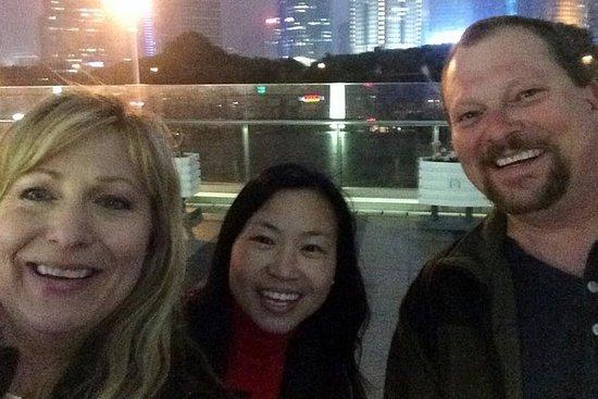 Ultimate Shanghai Evening Adventure