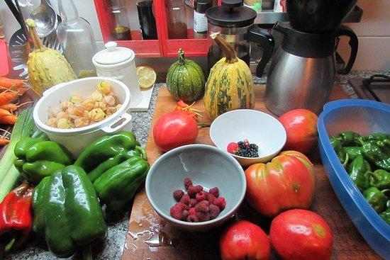 Portugisisk Gastronomi: Guidede...