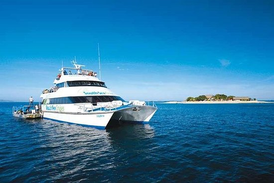 Mamanuca Sightseeing Cruises with...
