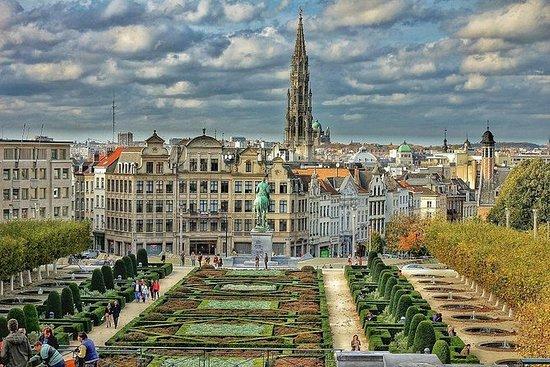 Bruxelles: Réservez un hôte local