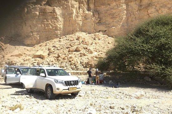 KEDEM Premium Hors Route Negev Desert...