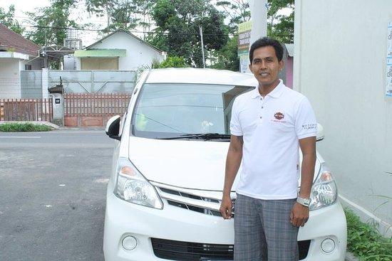Tour privato e autista di Bali