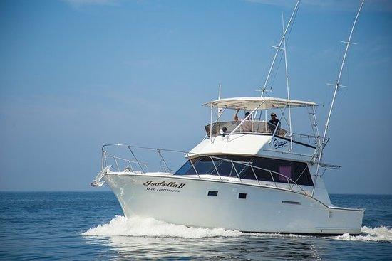 Viaje de pesca privado 42 '- 46...