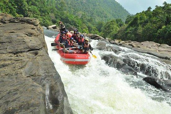 Kithulgala Adventure (Excursion...