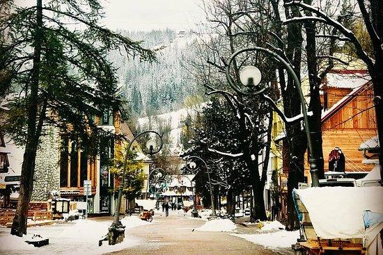 Zakopane - Escursione di un giorno
