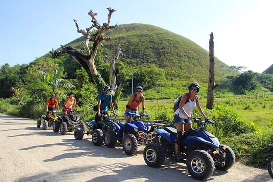 Image result for bohola atv tour