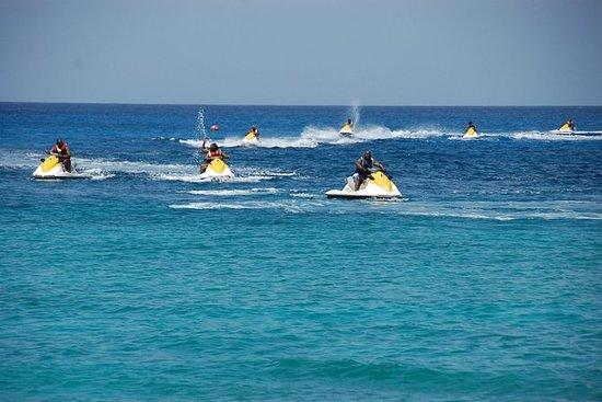 7-Mile Beach WaveRunner and Snorkel...