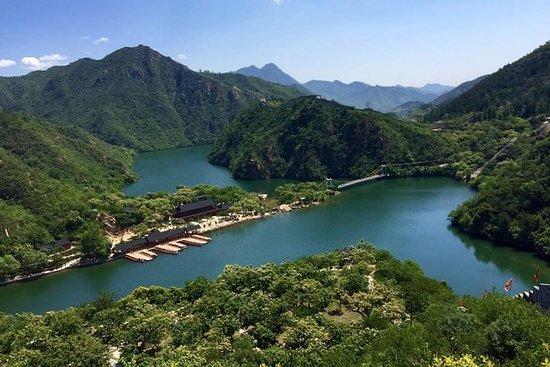 Halbtag Huanghuacheng Chinesische...