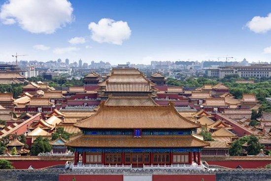 One Day Forbidden City e Mutianyu