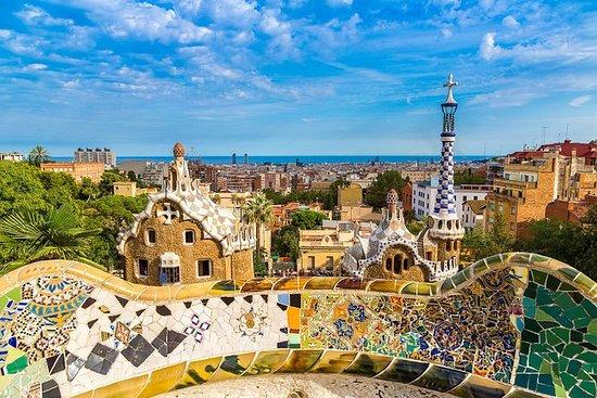 Un día completo en Barcelona con un...