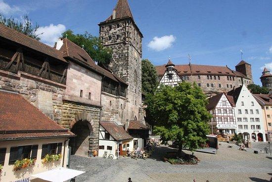Neurenberg privétour vanuit Praag