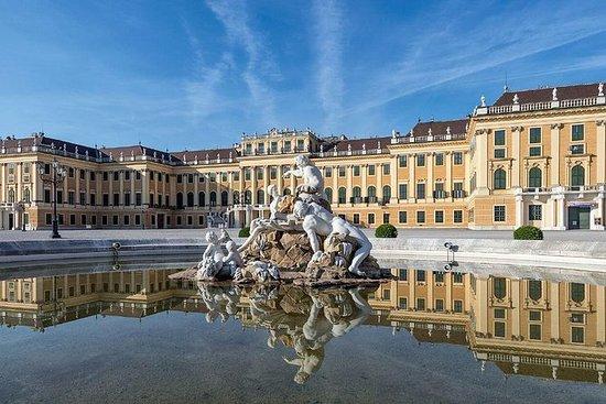 布拉格全日维也纳私人旅游