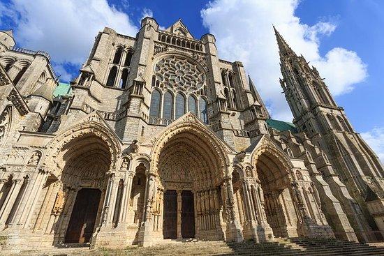 Chartres og dens katedral (5 timer)