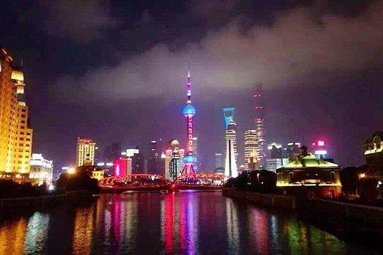 3-timers privat tilpasset Shanghai...