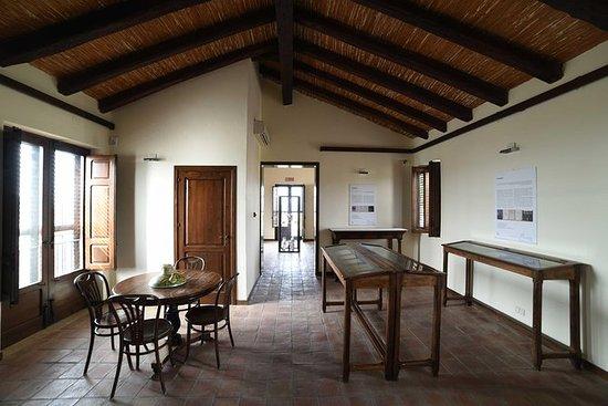 Luigi Pirandello House Museum...