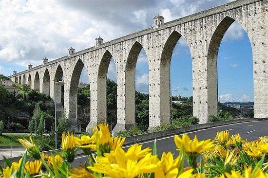 Sightseeing Portugal bruker Portulano Tours e Eventos for å besøke...
