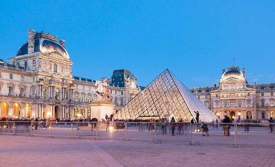 巴黎百叶博物馆小团体之旅:世界着名宫殿的亮点