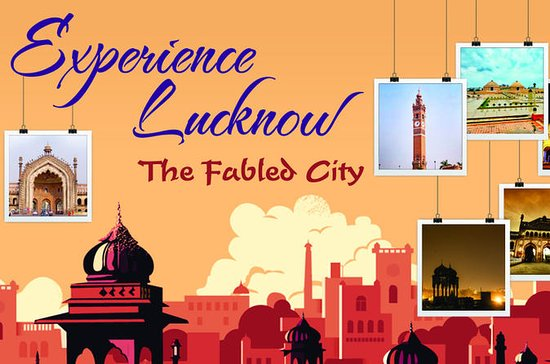 Lucknow Day Sightseeing Tour - 6 Horas