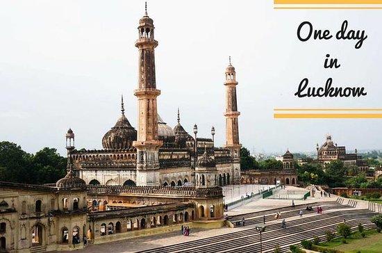 Tour de Lucknow en un día - 8 horas