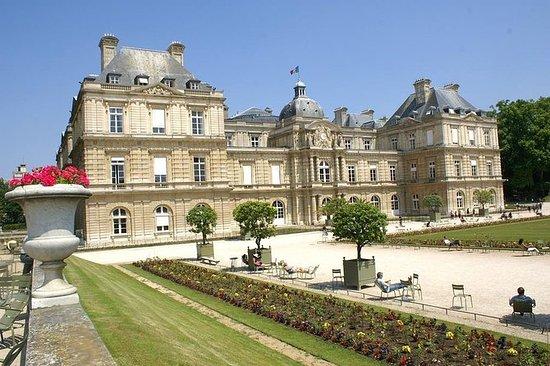 私人旅游:卢森堡和迪南从布鲁塞尔全天