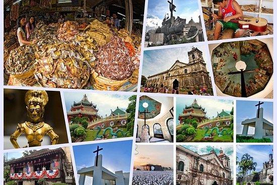 Privat Cebu Twin City Tour