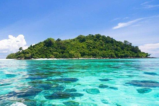 Sapi Island & Manukan Hopping Tour