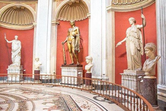Tour Vaticano salta la fila con la