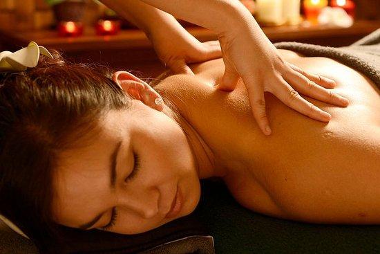 Paradise Spa & Massage am Warisan...