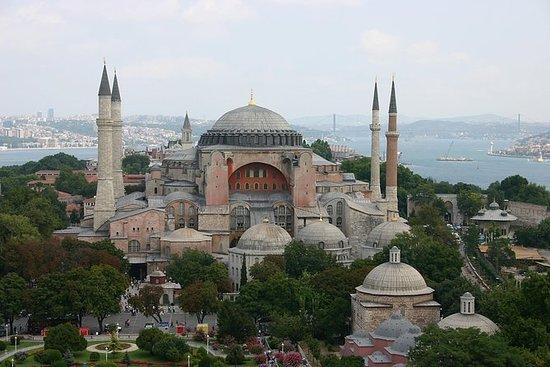 Estambul: grupo pequeño de Topkapi y...