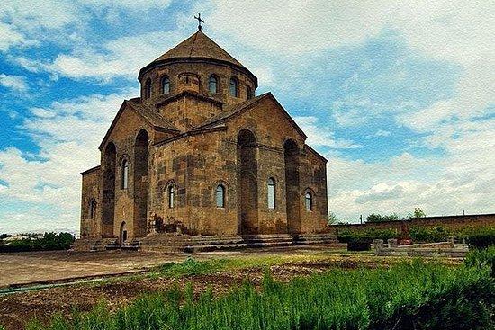 Private tour to Echmiadzin, Sardarapat, Zvartnots