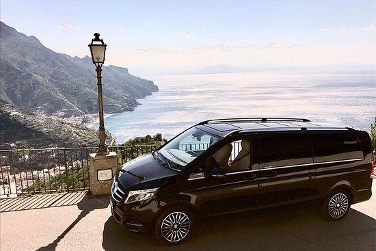 Amalfi privata guida 8 ore
