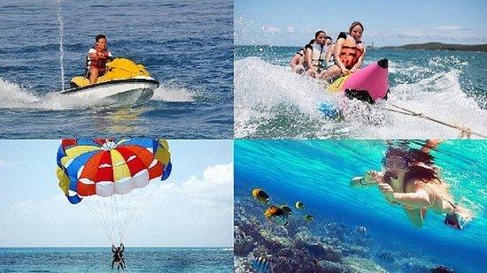 Mactan Water Sports Special 5
