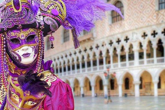 Visite guidée de Venise à voir pour...