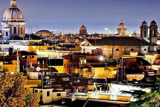 Par Visites De Rome Et Du Vatican Avec Marco