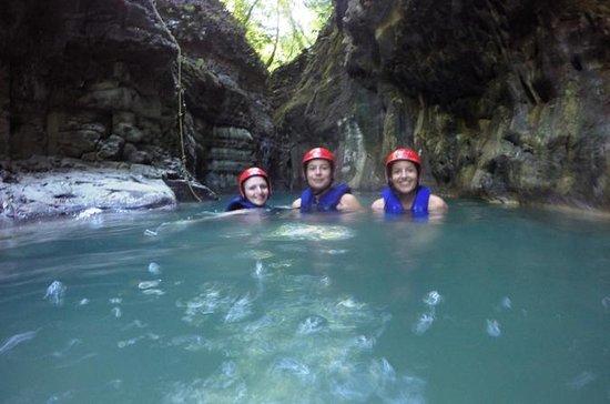 Damajagua Wasserfälle &amp...
