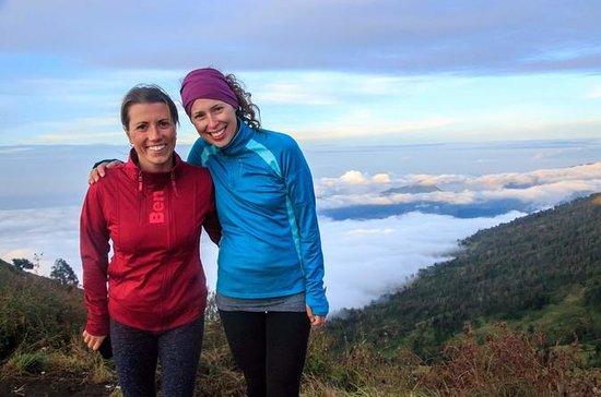 Trekking Mt Rinjani 3 Días 2 Noches...