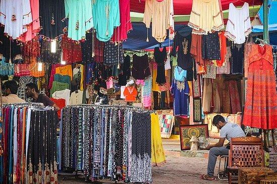 TOUR DELHI SHOPPING
