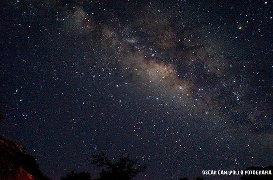 Astroturismo su Tikal