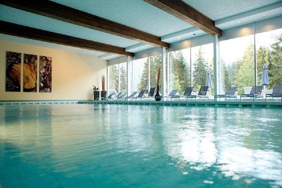 Robinson Club Arosa: Pool