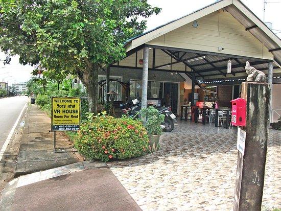 Entrance - Picture of VR House, Trang - Tripadvisor