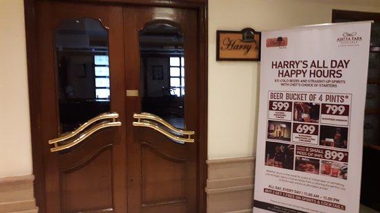 Harry's Pub01