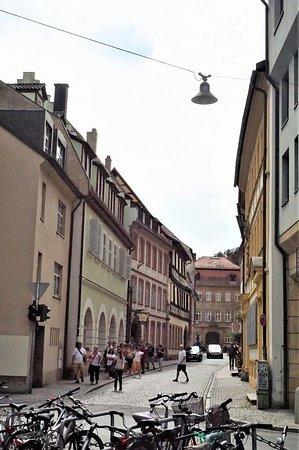 Bamberg Altstadt: Соприкосновение со Стариной – 46