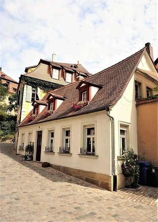 Bamberg Altstadt: Соприкосновение со Стариной – 47