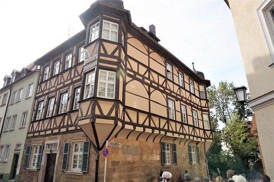 Bamberg Altstadt: Соприкосновение со Стариной – 48